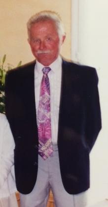 L'homme âgé de 82 ans se prénomme Gaston et était vêtu d'un coupe-vent bleu et d'un pantalon vert lors de sa disparition. Photo (c) gendarmerie