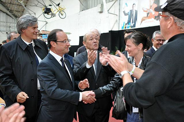 Jouez-la comme Emmanuel Macron et Edouard Philippe,