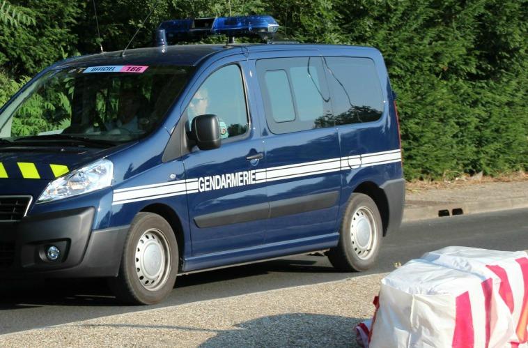 Olivier Corel émir blanc Artigat en Ariège arrêté