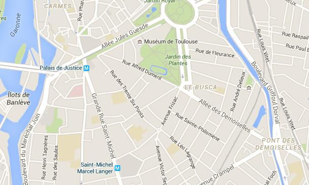Toulouse. soupçons de double infanticide suivi du suicide du père médecin