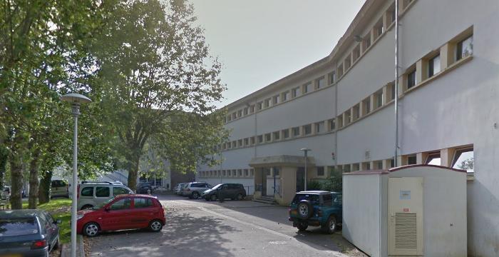 Alerte à la bombe au lycée de Vic en Bigorre