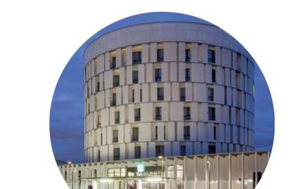 Toulouse. l'hôtel Quality inauguré sur le site de l'Oncopole
