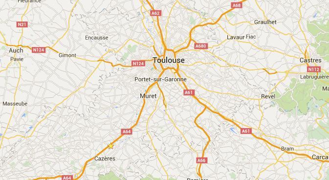 Toulouse. Une fillette morte après avoir avalé un jeu en plastique