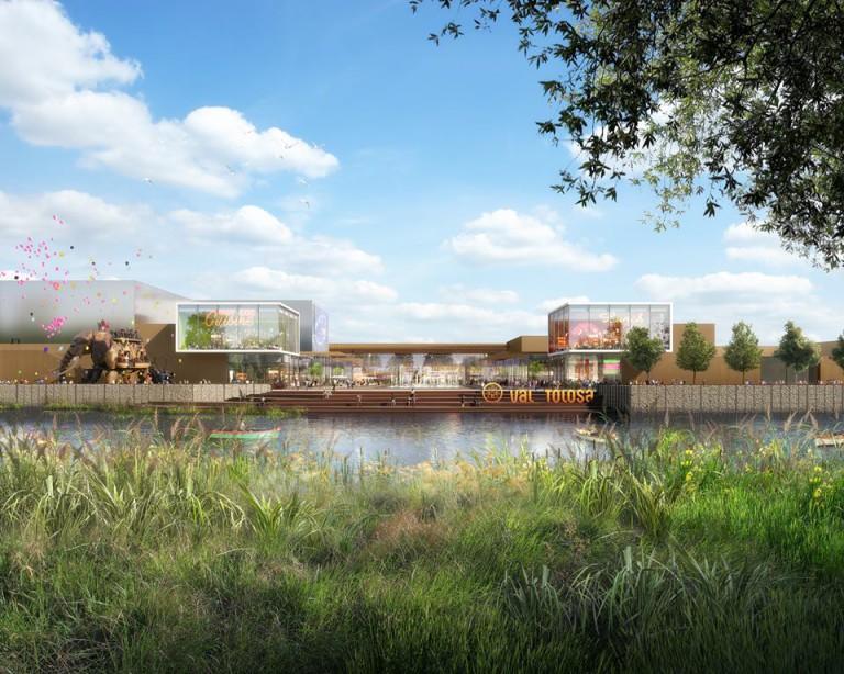 Val Tolosa : l'Elysée veut un projet exemplaire dans son environnement