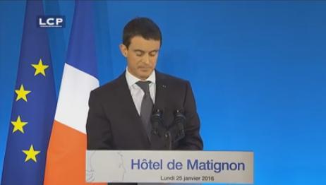 Valls rapport Badinter 35 heures