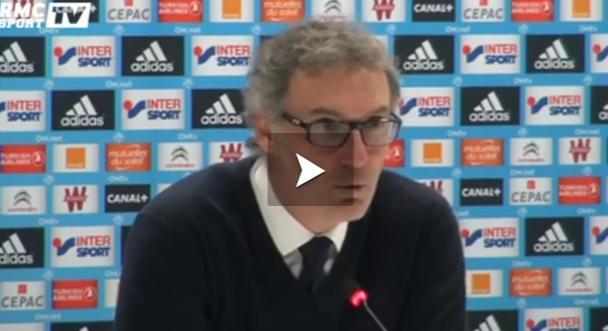 Marseille 1 Paris 2. Le PSG a tremblé face à l'OM