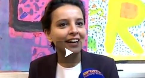 accent circonflexe  Najat Vallaud Belkacem