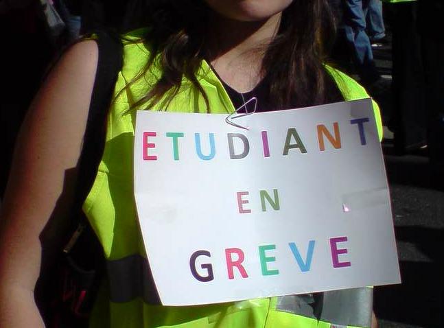 Loi Travail. entre 6500 et 10000 manifestants à Toulouse