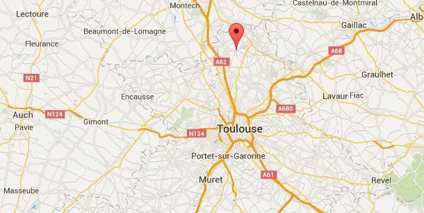 Toulouse. une collégienne portée disparue retrouvée saine et sauve