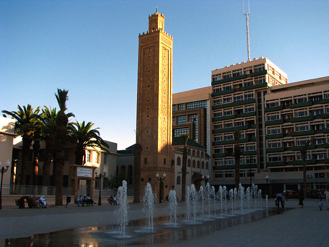Cherche femme marocaine oujda
