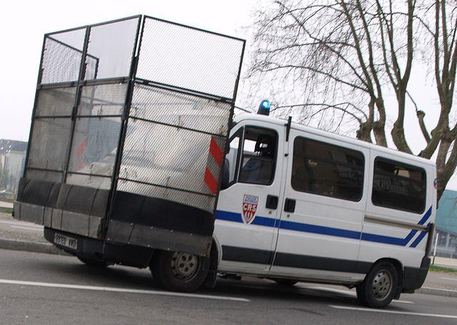 Violences manifestations Loi Travail Toulouse police