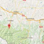 accident de la route mortel dans les Hautes Pyrénées