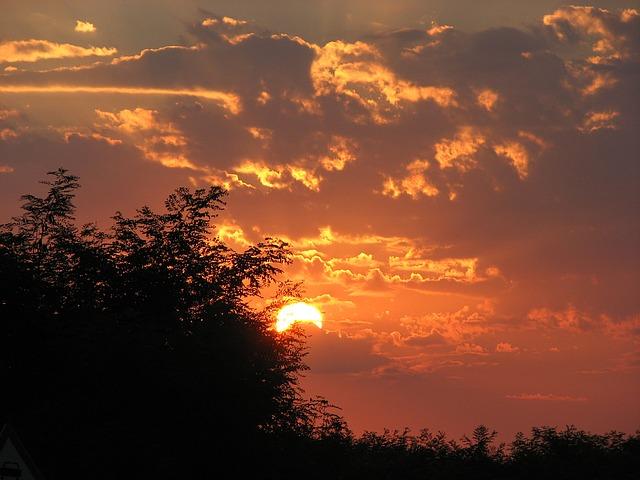 Météo Toulouse. soleil, chaleur puis orages en soirée ce mardi 12 avril