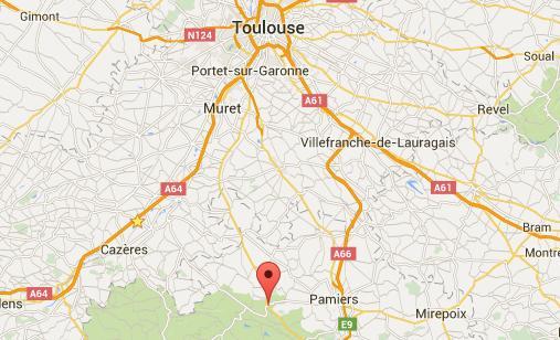 1 mort dans un violent accident de la route en Ariège