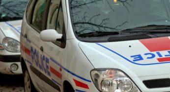 2 policiers blessés au couteau à Toulouse