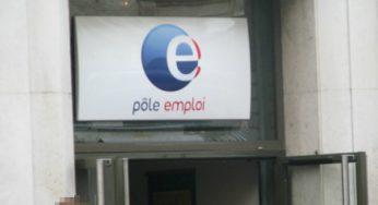 2e mois de forte baisse du chômage en France