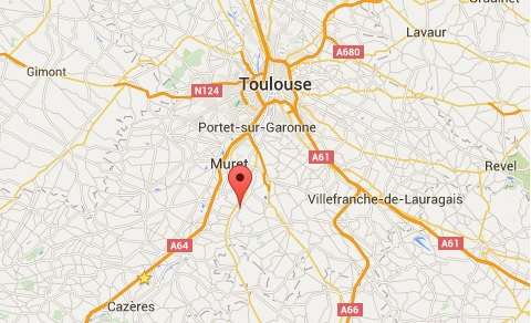 Beaumont sur Lèze, le prof de tennis contrôlé positif et en grand excès de vitesse