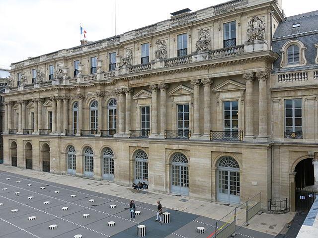 Dominique Reynié suspend sa participation aux séances du Conseil régional