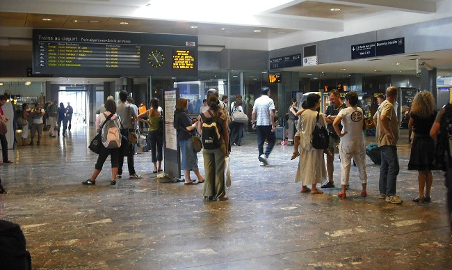 Grève SNCF, la situation mercredi matin à Toulouse