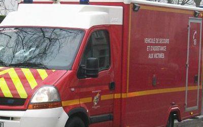 Importante fuite de gaz rue Bayard, circulation interdite dans le centre de Toulouse