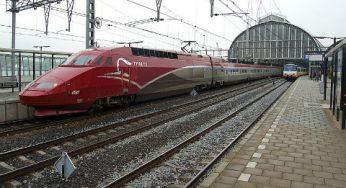 Avis favorable du Conseil d'Etat sur le projet de LGV Bordeaux-Toulouse