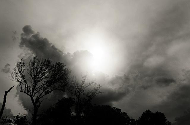 Météo Toulouse. pluies, orages et baisse des températures ce mercredi