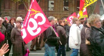 Manifestation contre la loi travail : la foule attendue jeudi à Toulouse