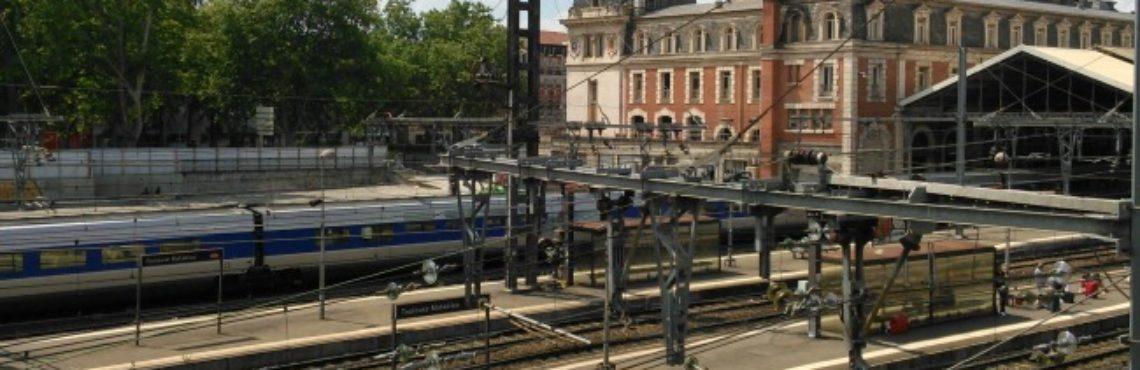 Nouvelle grève à la SNCF à partir de mardi soir. les prévisions de trafic à Toulouse