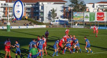 Rugby. Colomiers fait un pas supplémentaire vers les phases finales de proD2