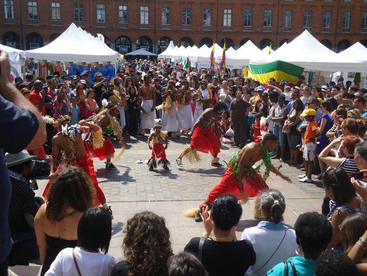 Toulouse rassemble tous les métèques du Monde au Capitole le 29 mai