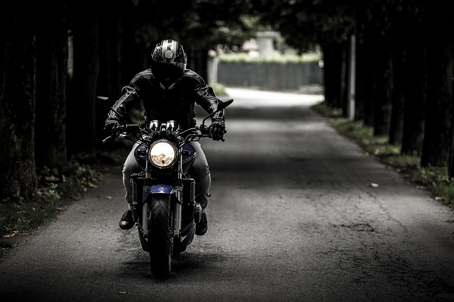 Toulouse un motard sans immatriculation ni assurance