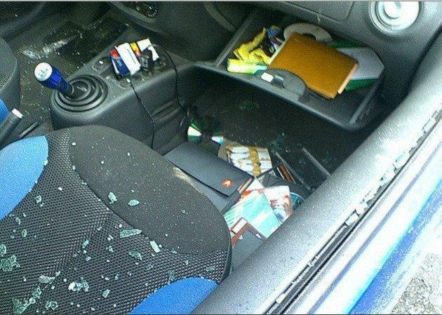 Toulouse. les jeunes voleurs à la roulotte interpellés en flagrant délit