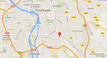 Toulouse. une jambe découverte dans le canal du Midi