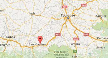Un mort dans un accident sur l'autoroute entre Tarbes et Toulouse