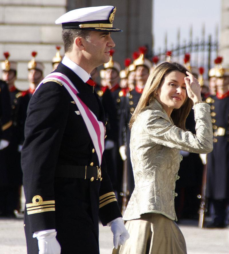 Le Roi Felipe VI d'Espagne à Toulouse lundi pour Espagne République Tchèque