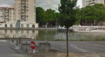 Le cadavre d'une femme repêché dans le Canal du Midi à Toulouse