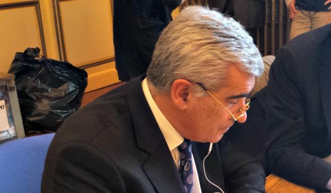Le maire LR de Tarbes Gérard Trémège mis en examen pour travail dissimulé
