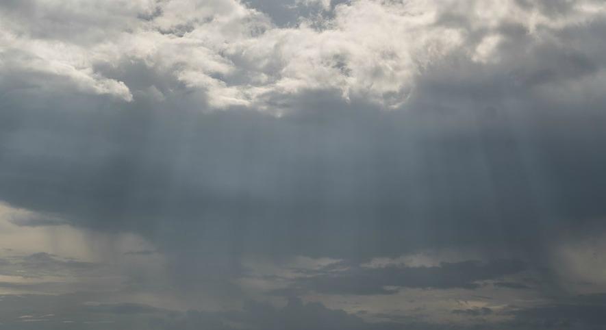 Météo Toulouse. des orages annoncés mercredi en fin d'après midi