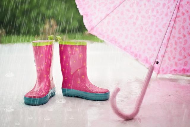 Météo Toulouse. pluies, orages et 19 degrés samedi après midi