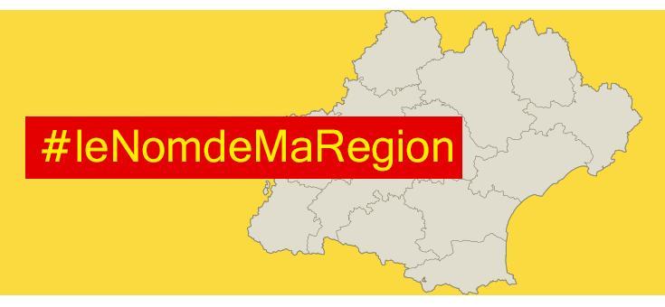 Occitanie Languedoc Le vote pour le nom de la nouvelle région a peu mobilisé