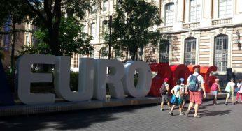 Toulouse. 25 jeunes en service volontaire européen pour l'Euro 2016