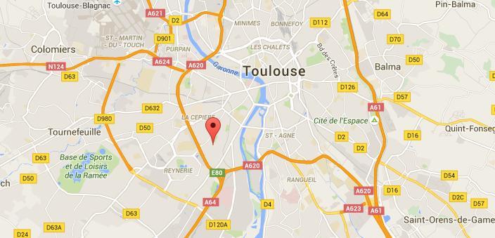 Toulouse. Un bébé de 2 ans dans un état grave après une chute de 4 étages
