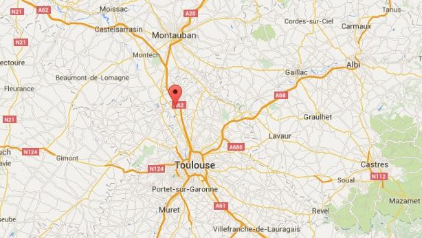 Toulouse. un homme percuté par un train est mort, le trafic SNCF perturbé