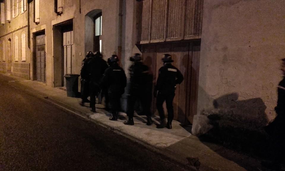 Montauban. Un homme soupçonné d'activités terroristes arrêté