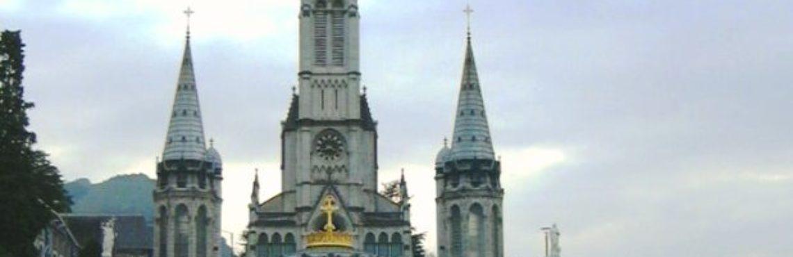 Saint Etienne du Rouvray sécurité Lourdes pélerinages