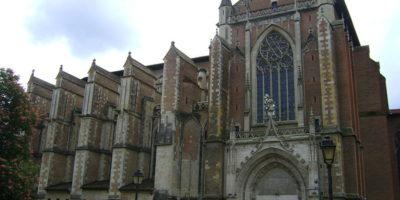 Saint-Etienne-du-Rouvray. les catholiques ne doivent pas avoir peur