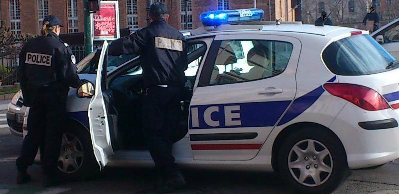 Toulouse. il refuse un rapport sexuel, elle tente de lui couper le pénis