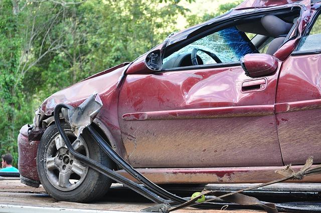 Trois morts dans 2 accidents de la route dans le Tarn