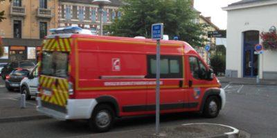 Un mort dans un accident de la route à Saint Pé de Bigorre