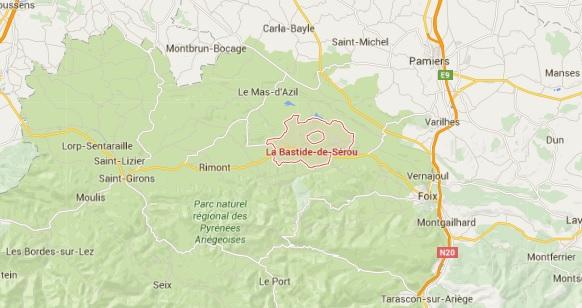 Un mort par noyade dans un lac de l'Ariège